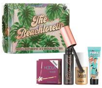 Teint Primer Makeup Kit The Bachelorette Hoola Bronzing Powder 4;0 g + Roller Lash Mascara 3 Sun Beam Highlighter Porefessional 7;5 ml