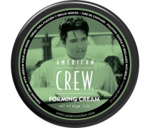 Haarpflege Styling Forming Cream The King Edition