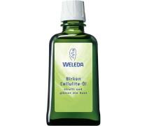 Körperpflege Öle Birke Cellulite-Öl