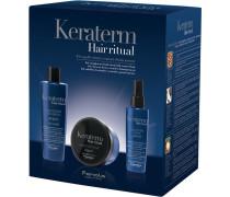 Keraterm Hair Ritual Treatment Box