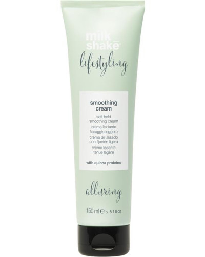 Haare Styling Lifestyling Smoothing Cream