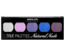 Make-up Augen True Palettes Element