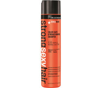 Strong Strengthening Shampoo Nourishing Anti Breakage