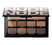 Makeup Augen Bronzed Nudes Eye Palette