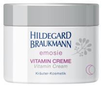 Pflege Emosie Vitamin Creme