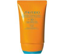Sonnenpflege Schutz Protective Tanning Cream N SPF 10