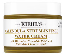 Seren & Konzentrate Calendula Serum-Infused Water Cream