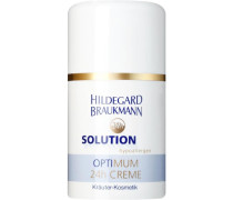 Pflege 24 h Solution Hypoallergen Optimum 24h Creme