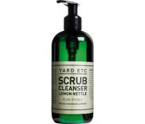 Körperpflege Lemon Nettle Scrub Cleanser
