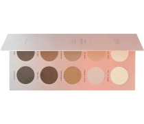 Lidschatten Basic Moment Eyeshadow Palette