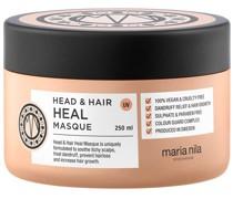 Haarpflege Head & Hair Heal Masque