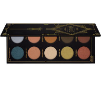 Lidschatten Aristo Eyeshadow Palette