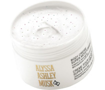 Unisexdüfte Musk Body Cream