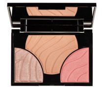 Make-up Rouge Palette Nr. 02 Champagne Glow