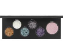 Glitterunexpected Sparkling Eyeshadow palette