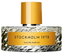 Unisexdüfte Stockholm 1978 Eau de Parfum Spray
