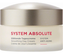 SYSTEM ABSOLUTE Anti-Aging Tagescreme + Anti-Pollution & Regeneration Serum 10 ml