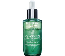 Gesichtspflege Aquasource Aura Concentrate