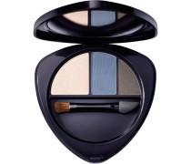 Make-up Augen Eyeshadow Trio Nr. 03 Ametrine