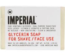 Rasurpflege Glycerine Soap for Shave/Face
