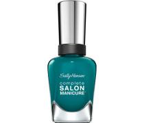 Nagellack Complete Salon Manicure Designer X-Mas Nr. 250 Rum-pa-pum Plum