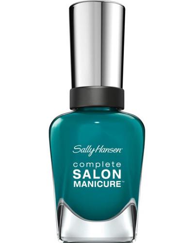 Nagellack Complete Salon Manicure Designer X-Mas Nr. 240 Deck the Halls