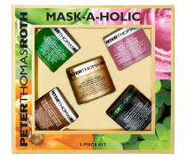 Pflege 24K Gold Mask-A-Holic-Kit