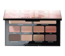 Makeup Augen Rosy Nudes Eye Palette