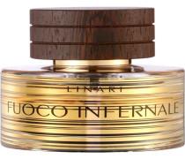 Unisexdüfte Fuoco Infernale Eau de Parfum Spray
