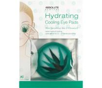 Gesichtspflege Cooling Eye Pad Cucumber