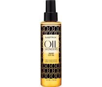 Haarpflege Oil Wonders Sharp Cut