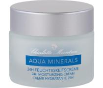 Pflege Aqua Minerals 24H Feuchtigkeitscreme