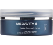 Herrenpflege Lotion Concentrée Homme Extreme Hold Matt Hair Wax