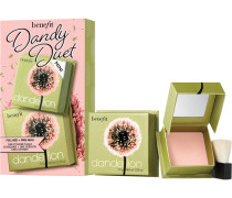 Teint Rouge Dandelion Set Dandy Duet 7 g + Mini 3;5