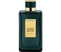 Blend Collection Wood Eau de Parfum Spray