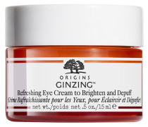 Augenpflege GinZing Refreshing Eye Cream To Brighten And Depuff