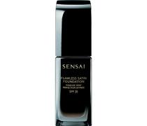 Make-up Foundations Flawless Satin Foundation SPF 20 FS 204;5 Warm Beige
