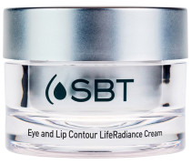 Intensiv Cell Redensifying Eye & Lip Contour LifeRadiance Cream