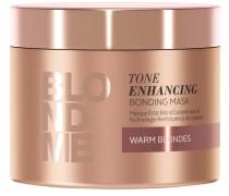 Blondme Tone Enhancing Bonding Mask Warm Blondes