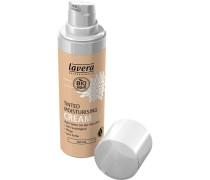 Make-up Gesicht Tinted Moisturising Cream Natural
