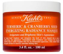 Gesichtsmasken Turmeric & Cranberry Seed Energizing Radiance Masque