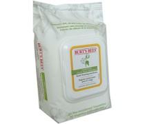 Pflege Körper Sensitive Facial Cleansing Towelettes