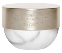 The Ritual Of Namasté Ageless Restoring Night Balm