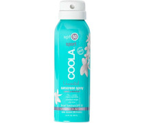 SPF 50 Unscented Eco-Lux Body Sunscreen Spray
