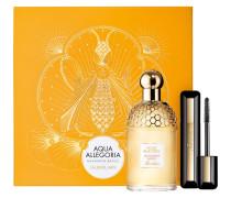 Aqua Allegoria Mandarine Basilic Geschenkset Eau de Toilette Spray 125 ml + Cils d'Enfer Extra Volume Noir 8;5