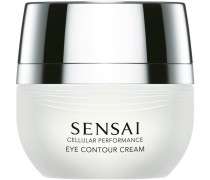 Cellular Performance - Basis Linie Eye Contour Cream