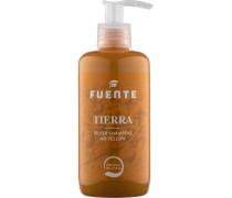 Natural Hair Shampoo Tierra Silver