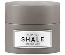 Haarstyling Minerals Shale Strong Wax