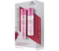 BC Bonacure pH 4.5 Color Freeze Spray Conditioner Duo Set
