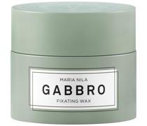 Haarstyling Minerals Gabbro Fixating Wax
